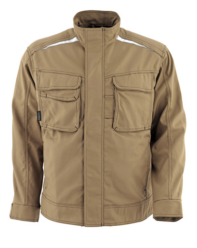 MASCOT® Alicante - khaki* - Jacket, high durability