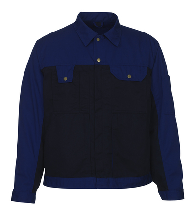 MASCOT® Bari - navy/royal* - Jacket, lightweight