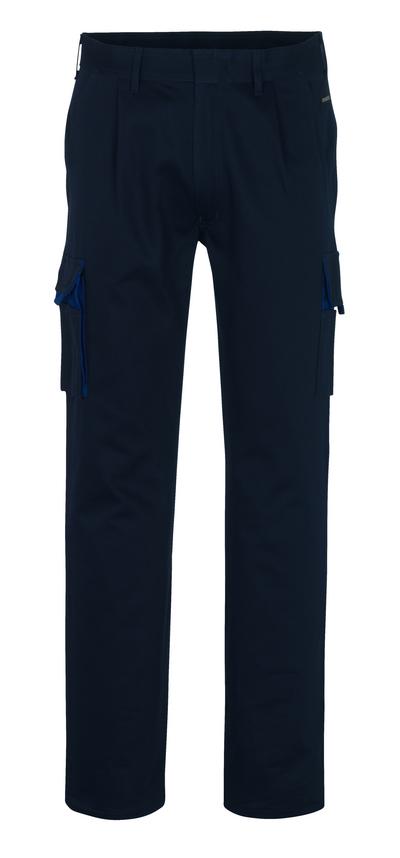 MASCOT® Barretos - navy/royal* - Trousers