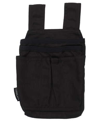 MASCOT® Benoni - black - Holster pockets of durable CORDURA®