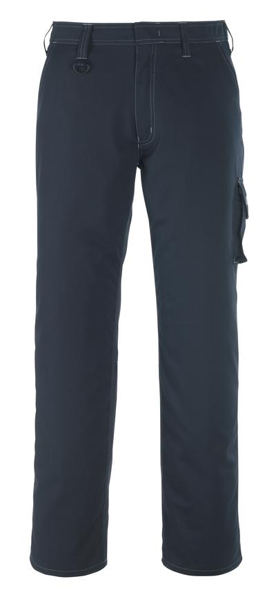 MASCOT® Berkeley - dark navy - Trousers, lightweight