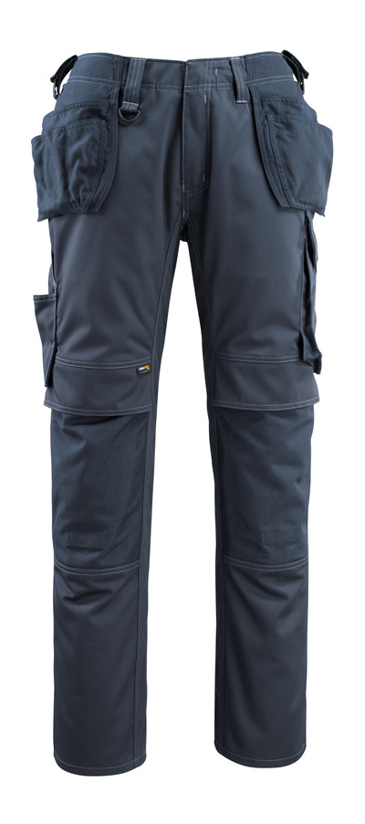 MASCOT® Bremen - dark navy - Craftsmen's Trousers