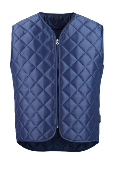 MASCOT® Caledon - navy - Thermal Gilet