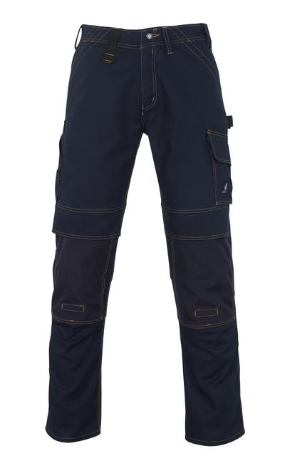 MASCOT® Calvos - dark navy* - Trousers