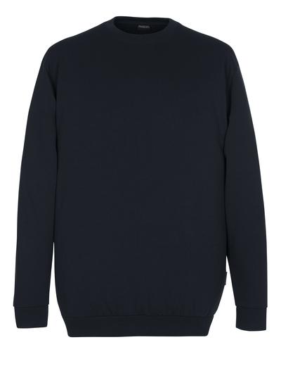 MASCOT® Caribien - dark navy - Sweatshirt, classic fit