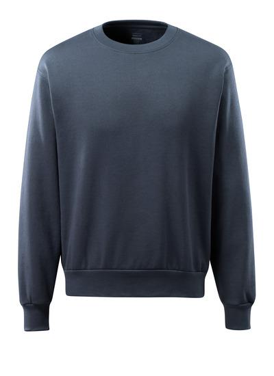 MASCOT® Carvin - dark navy - Sweatshirt, modern fit