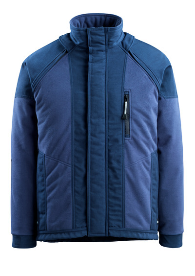 MASCOT® Coria - navy* - Fleece Jacket