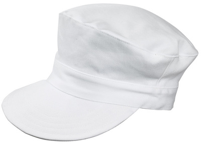 MASCOT® Coruna - white - Bricklayers Cap