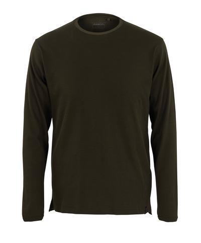MASCOT® Crato - dark olive* - T-shirt