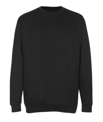 MACMICHAEL® Epira - deep black* - Sweatshirt