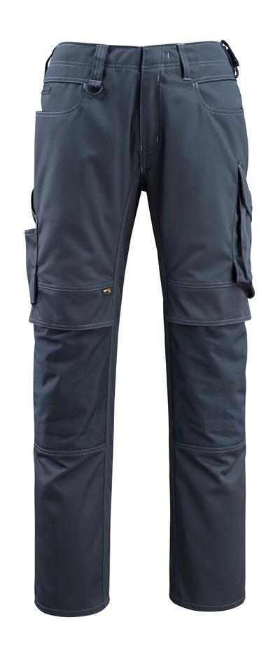 MASCOT® Erlangen - dark navy - Trousers