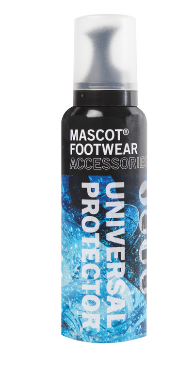 MASCOT® FOOTWEAR - transparent - Foam cleaning set.