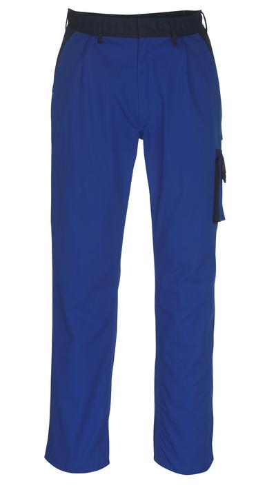 MASCOT® Fano - royal/navy* - Trousers, lightweight