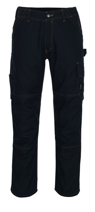 MASCOT® Faro - dark navy - Trousers, high durability