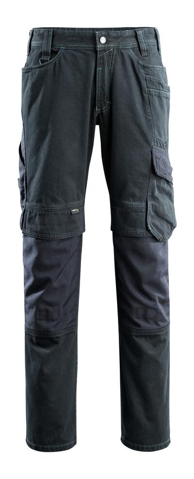MASCOT® Ferrol - dark blue denim - Jeans