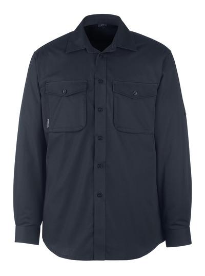 MASCOT® Greenwood - dark navy - Shirt