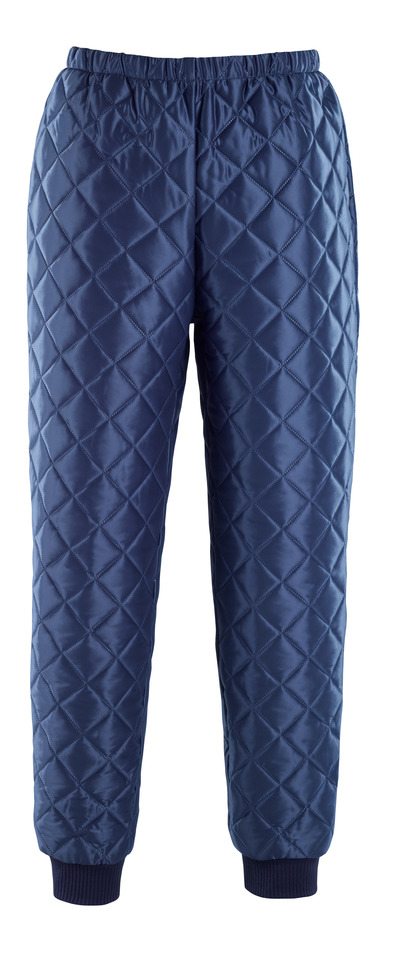 MASCOT® Huntsville - navy - Thermal Trousers