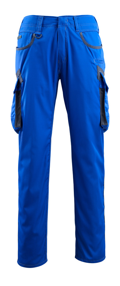 MASCOT® Ingolstadt - royal/dark navy - Trousers