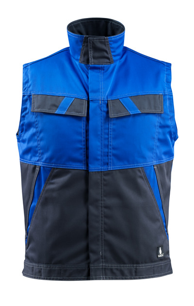 MASCOT® Kilmore - royal/dark navy - Gilet