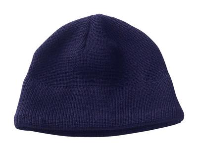 MASCOT® Kisa - dark navy - Knitted Hat, windproof