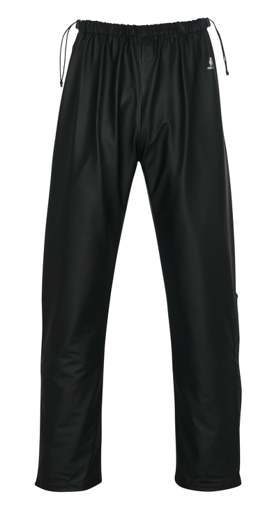 MASCOT® Laguna - black - Rain Trousers