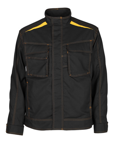 MASCOT® Lamego - black* - Jacket