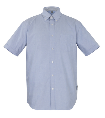 MASCOT® Lamia - oxford blue* - Shirt