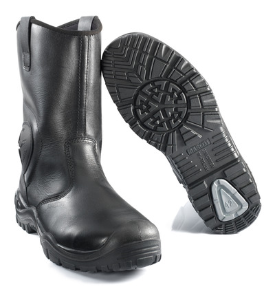 MASCOT® Lascar - black* - Safety Boot