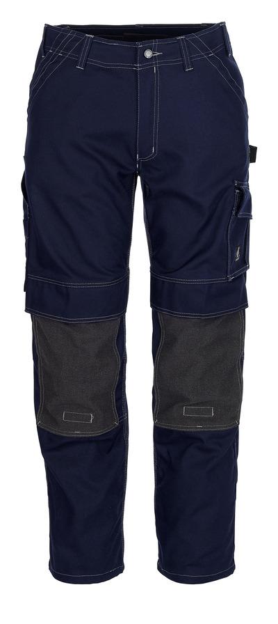 MASCOT® Lerida - navy - Trousers