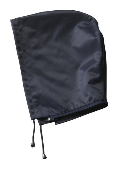 MASCOT® MacKlin - navy - Hood with zip