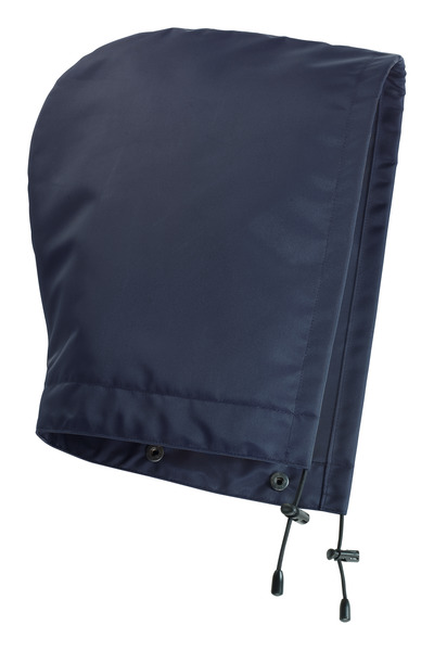MASCOT® MacKlin - navy - Hood with press studs