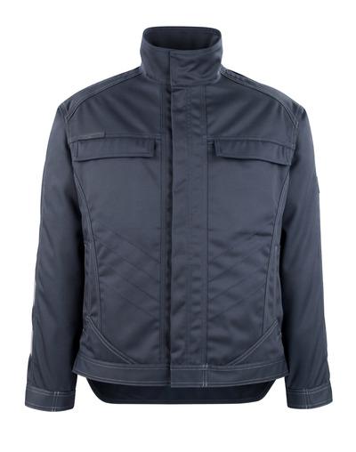 MASCOT® Mainz - dark navy - Jacket, high durability