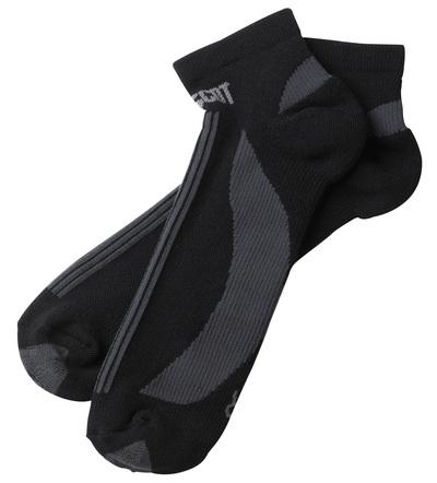MASCOT® Maseru - black/dark anthracite - Socks