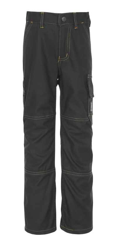 MASCOT® Mason - black* - Trousers for children
