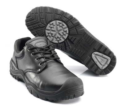 MASCOT® Meru - black* - Safety Shoe