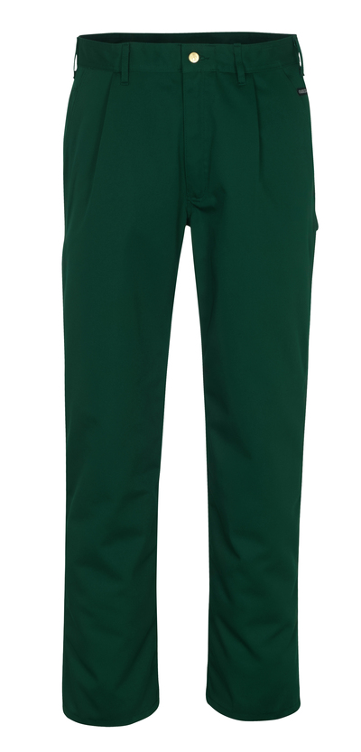 MASCOT® Montana - green* - Trousers, high durability
