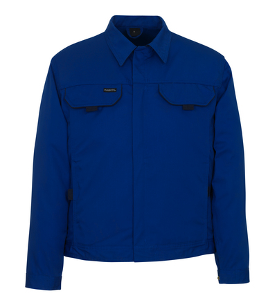 MASCOT® Montevideo - royal/navy* - Work Jacket