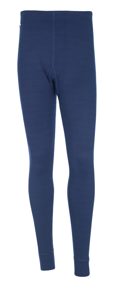 MASCOT® Mora - navy - Thermal Under Trousers