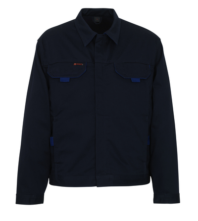 MASCOT® Mossoro - navy/royal* - Work Jacket