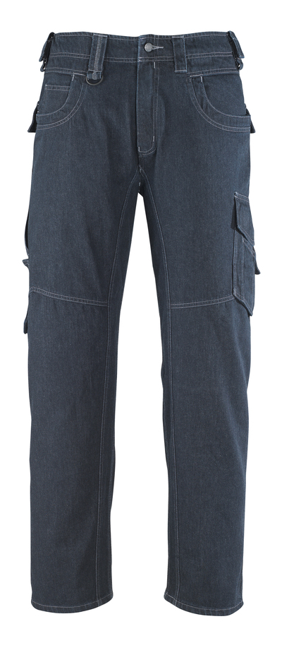 MASCOT® Oakland - denim blue* - Jeans