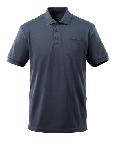 MASCOT® Orgon - dark navy - Polo Shirt