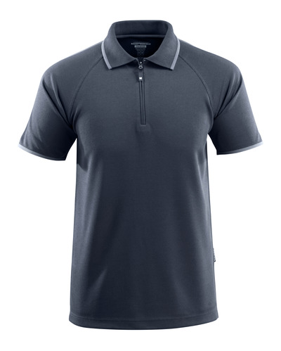 MASCOT® Palamos - dark navy - Polo Shirt