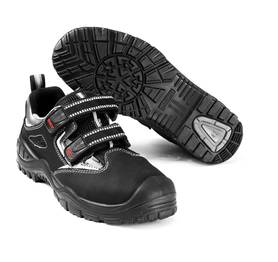 MASCOT® Paldor - black* - Safety Sandal