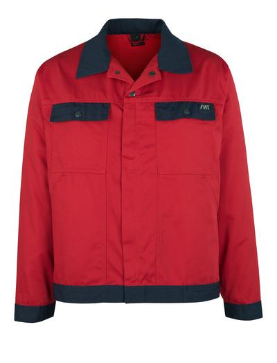 MACMICHAEL® Peru - red/navy* - Jacket