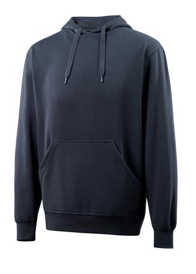 MASCOT® Revel - dark navy - Hoodie, modern fit