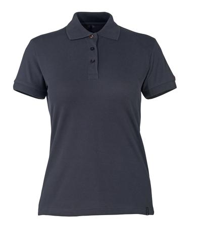 MASCOT® Samos - dark navy* - Ladies Polo Shirt