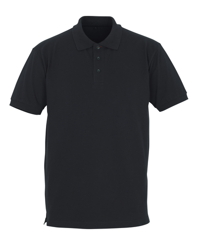 MASCOT® Soroni - dark navy - Polo Shirt, modern fit