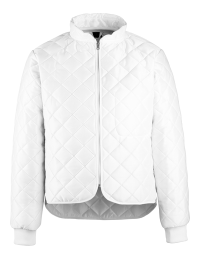 MASCOT® Timmins - white - Thermal Jacket