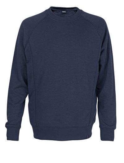 MASCOT® Tucson - dark navy - Sweatshirt, modern fit