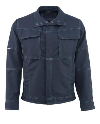MASCOT® Tulsa - dark navy - Jacket, lightweight